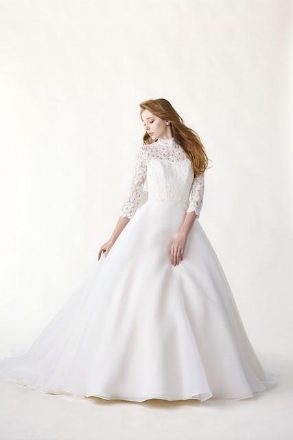 ウェディングドレス 品番:LW1049